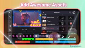 KineMaster latest mod apk pro Review 3