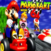 Download Mario Kart 64 APK 2021 3.0 for Android